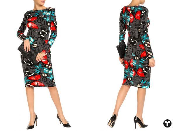 Платье Купить С Примеркой
