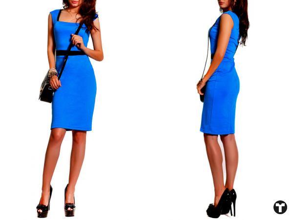 b5a159eb8a1 Купить платья на бретельках (лямках) со скидкой. С примеркой ...